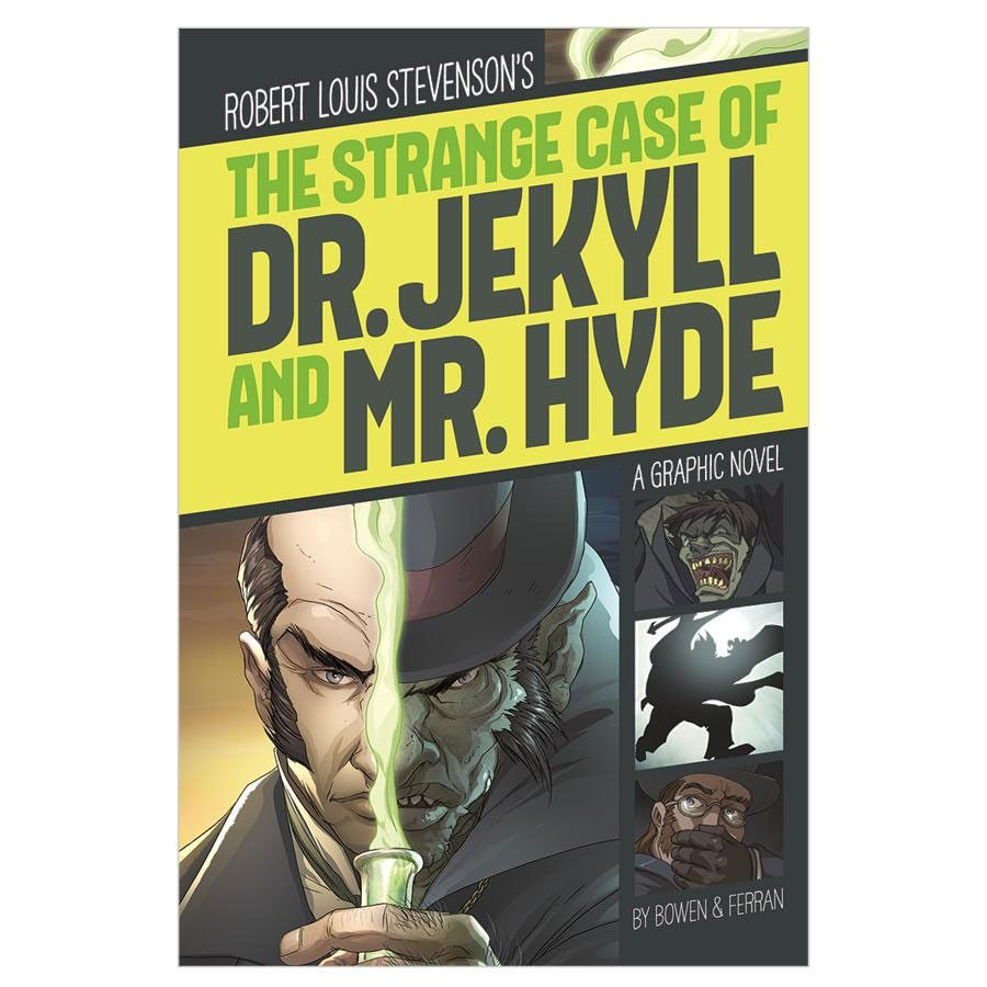 sexuality in jekyll and hyde essay Focusing on the opening and closing chapters, how does robert louis stevenson explore the conflict of duality in human nature in 'dr jekyll and mr hyde.