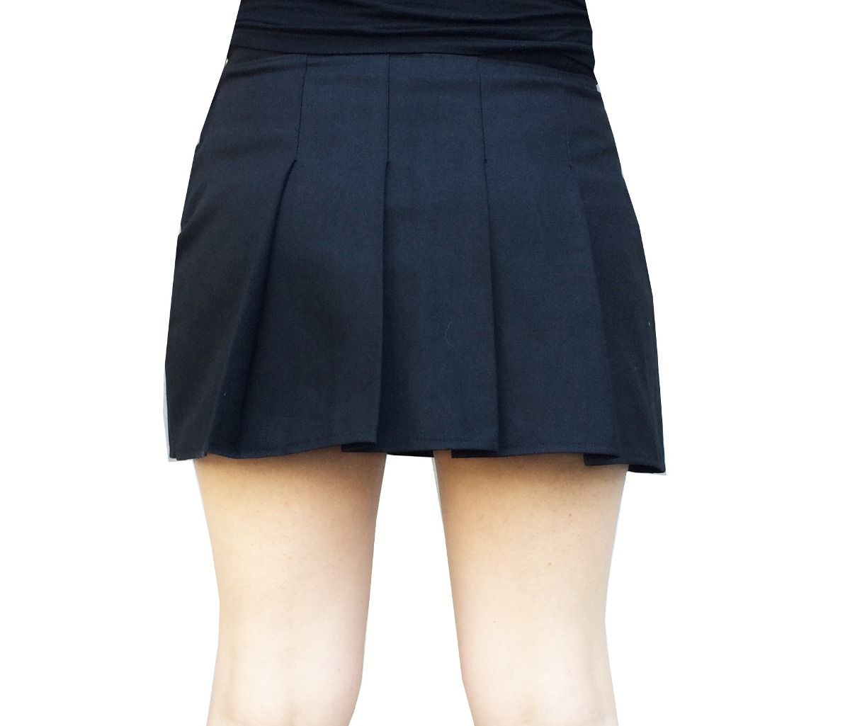 c833964e6 Modelos de falda tableada #falda #modelos #modelosdeFalda #tableada ...