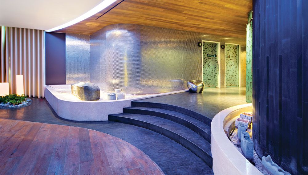 Health Body And Seoul Stem Cell Therapy Spa Breaks Health