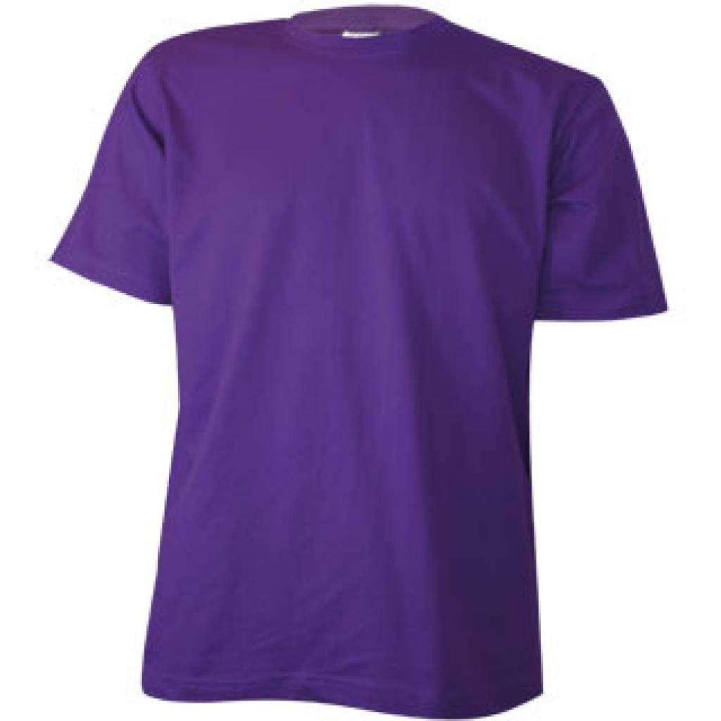 Afbeeldingsresultaat voor paars T-shirt