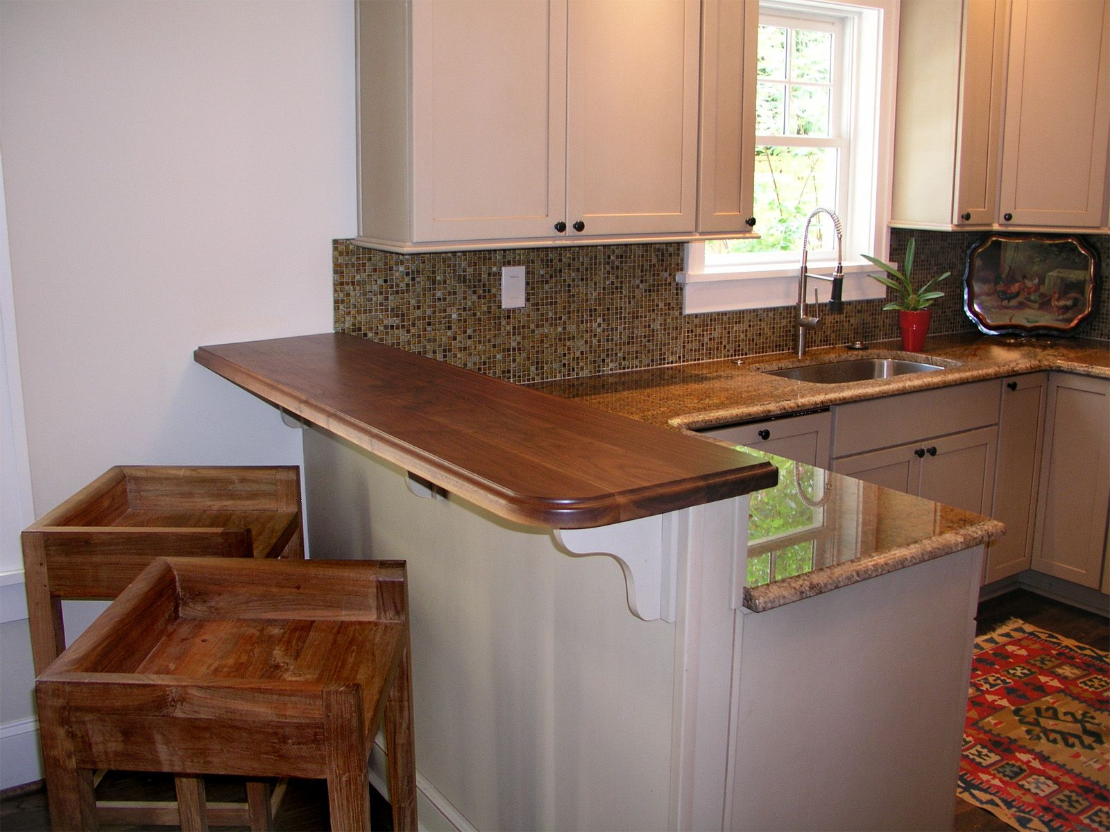 bar gallery countertop basement ideas