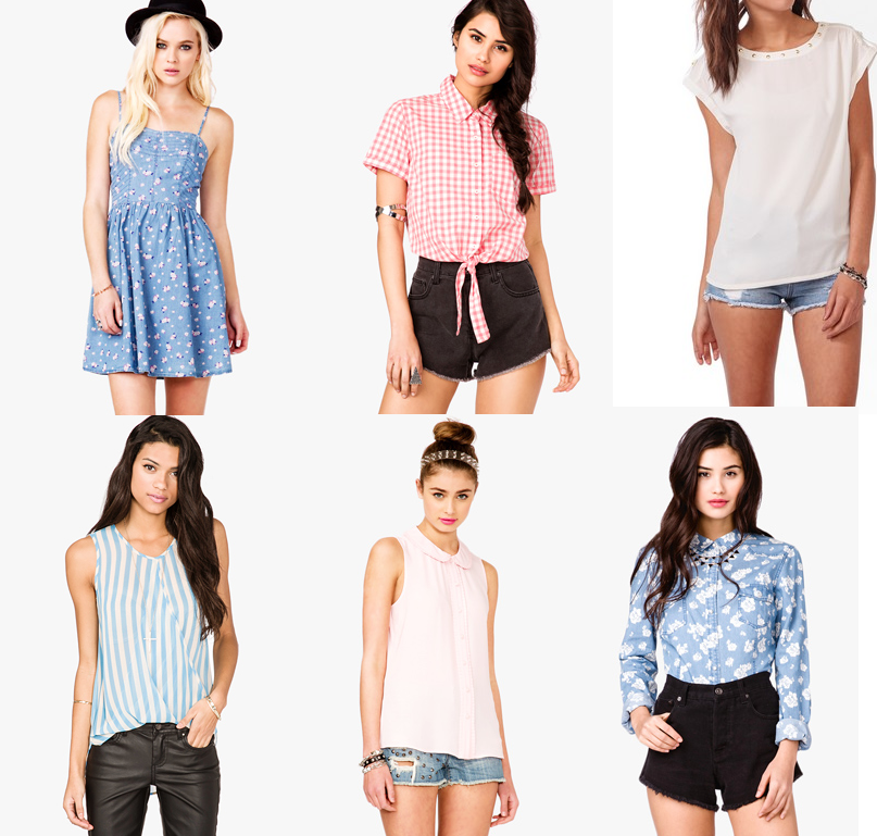Cute Clothes For Teens On Sale Cute Clothes for Teenage Girls