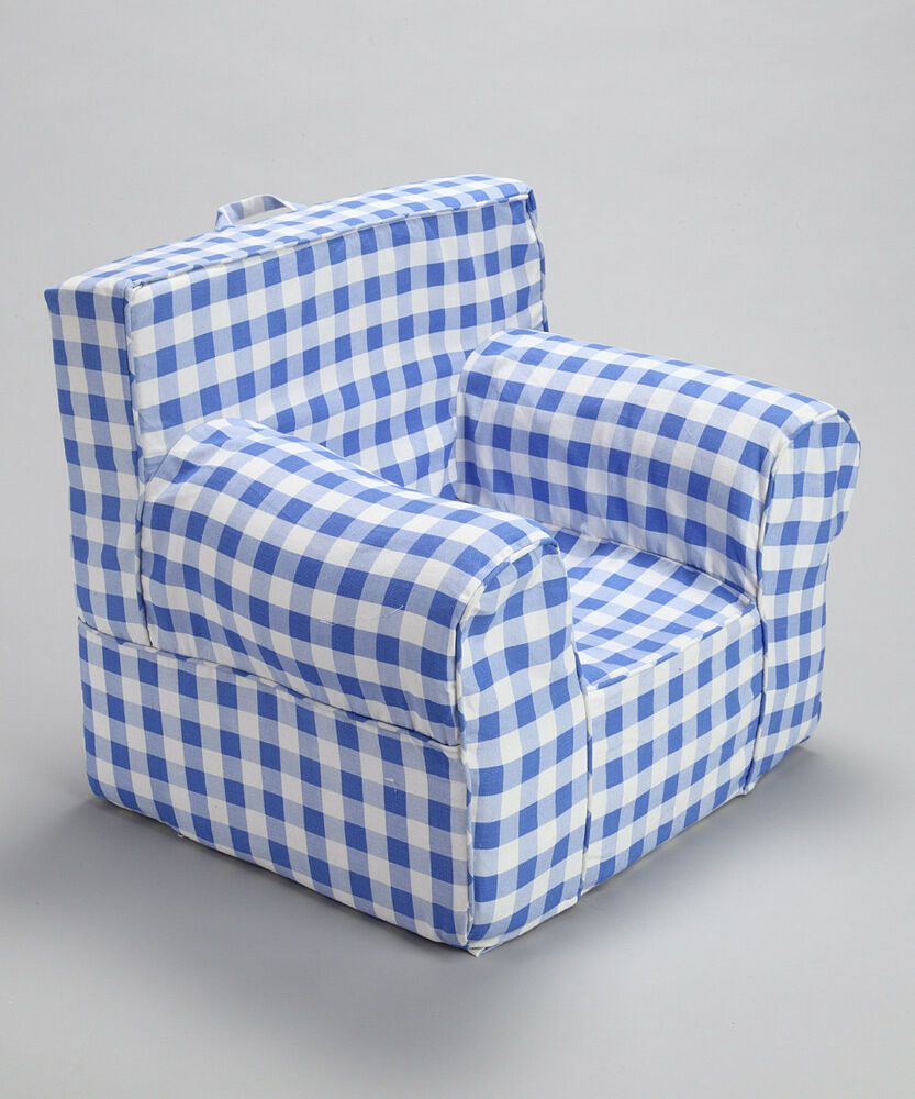 Details About Insert For Anywhere Chair Includes Blue