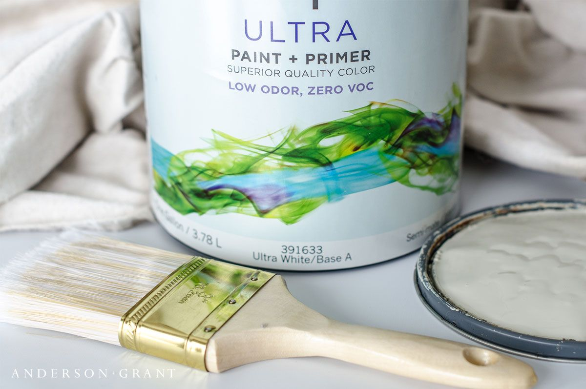 Types Of Interior Paint For Your House Furniture Projects