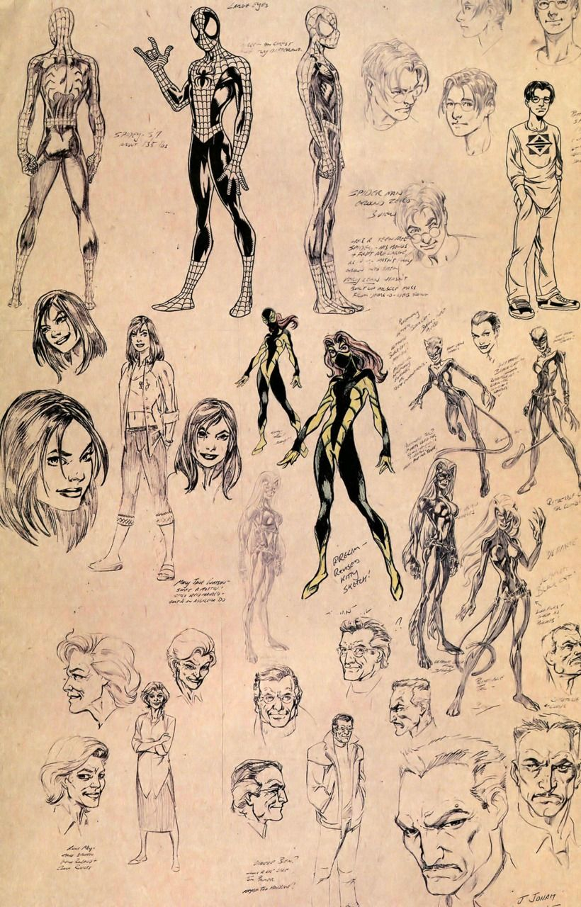 mark bagley concept art pinterest mark bagley comic