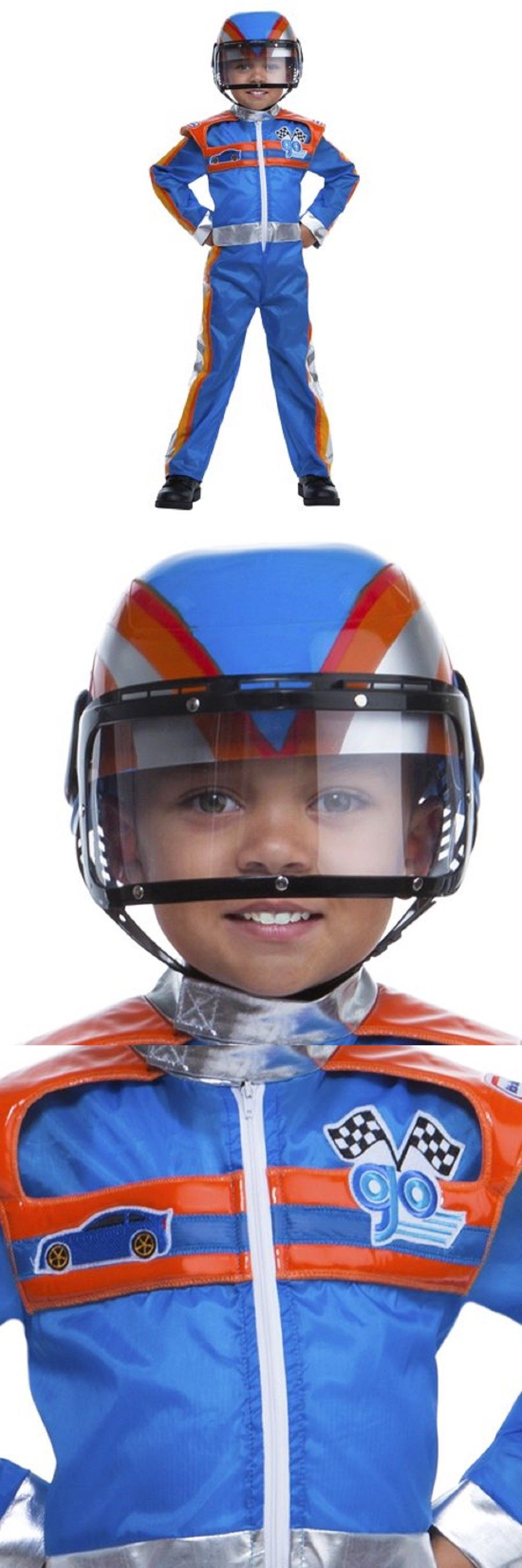 Infants and Toddlers 90635: Little Tikes Racecar Driver Outfit