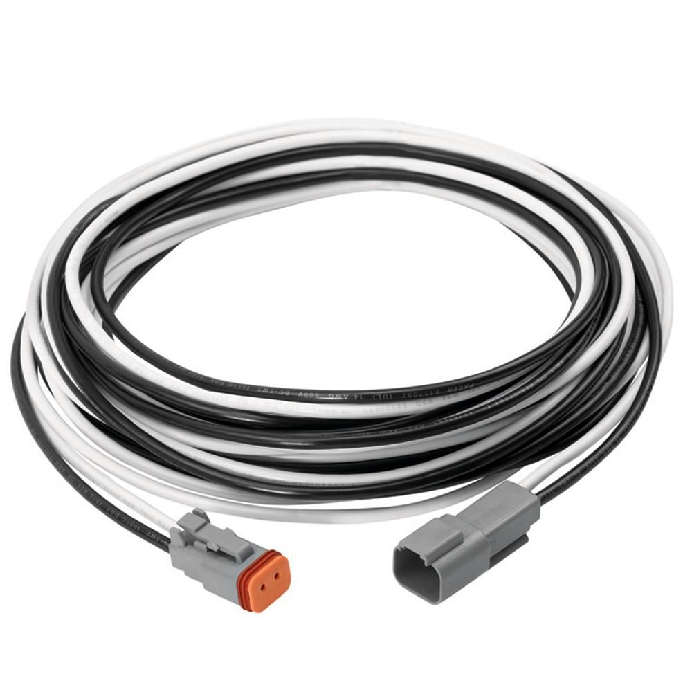 Lenco Actuator Extension Harness - 7\' - 16 Awg [30133-001D] | Products