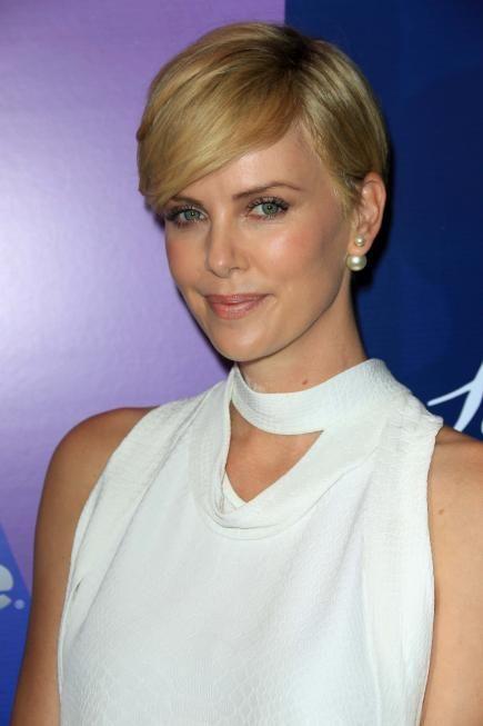 The Best New Celebrity Pixie Haircuts   Divine Caroline