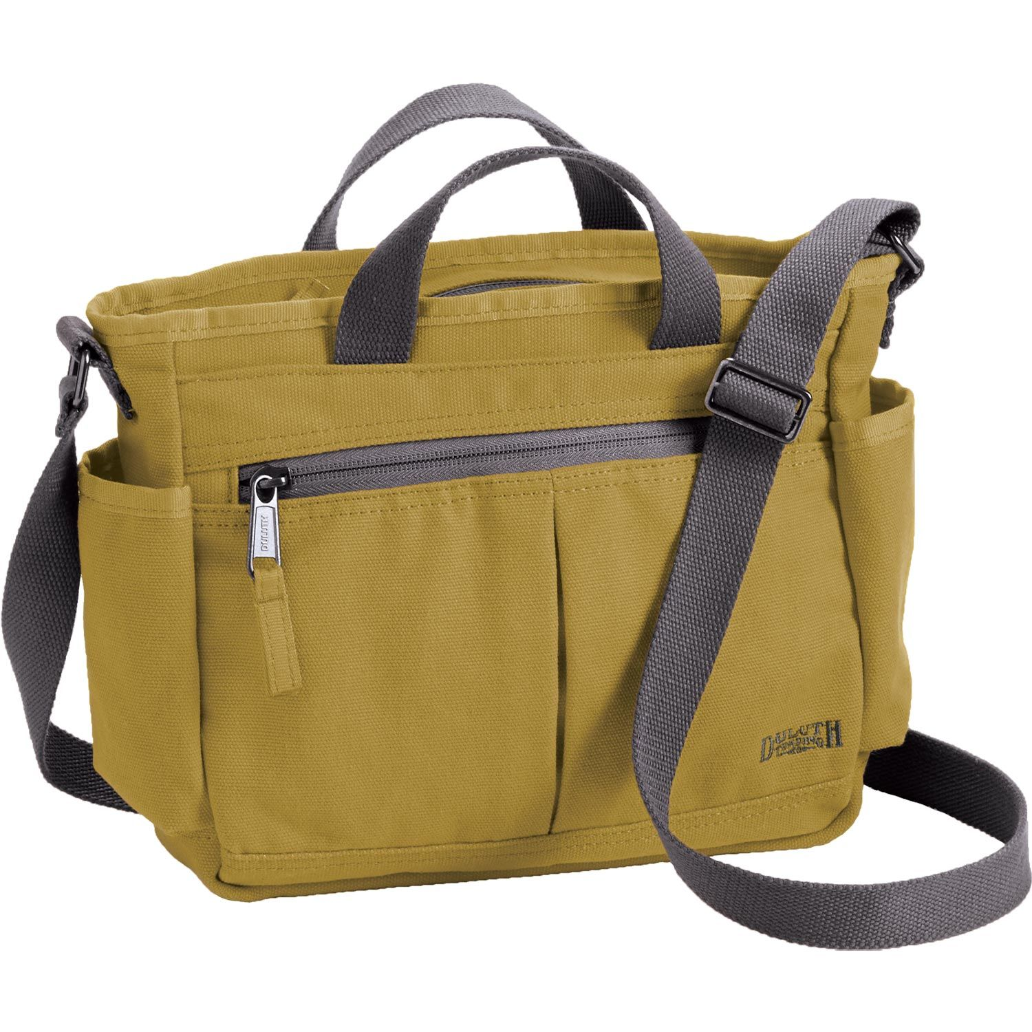 Men Canvas Bags Business Briefcase Office Travel Messenger Large Tote WomenS Computer Bags Beige
