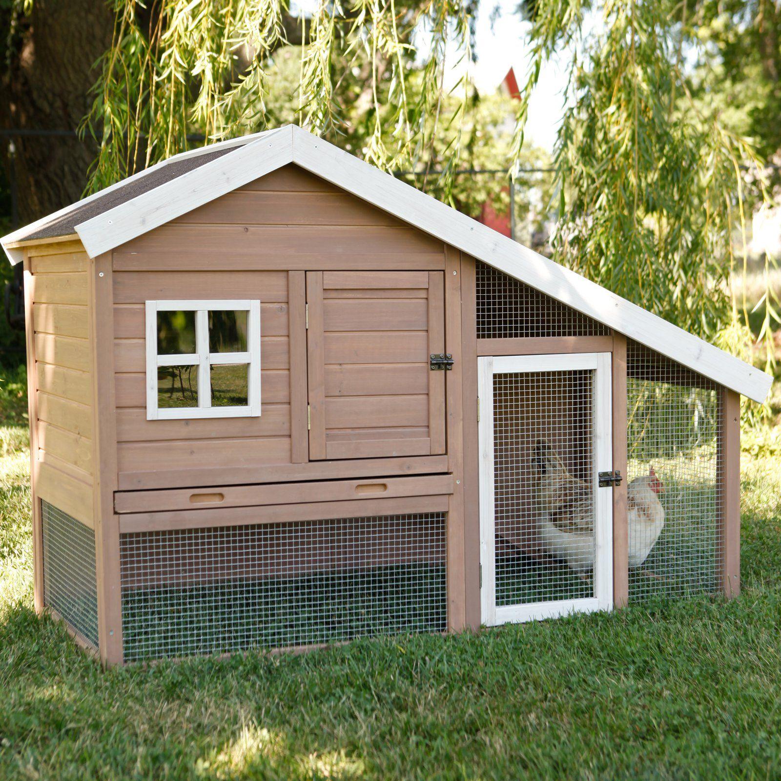 Pin By Ninji Ka On Huhner In 2021 Diy Chicken Coop Plans Building A Chicken Coop Best Chicken Coop Simple chicken house design for backyard farming