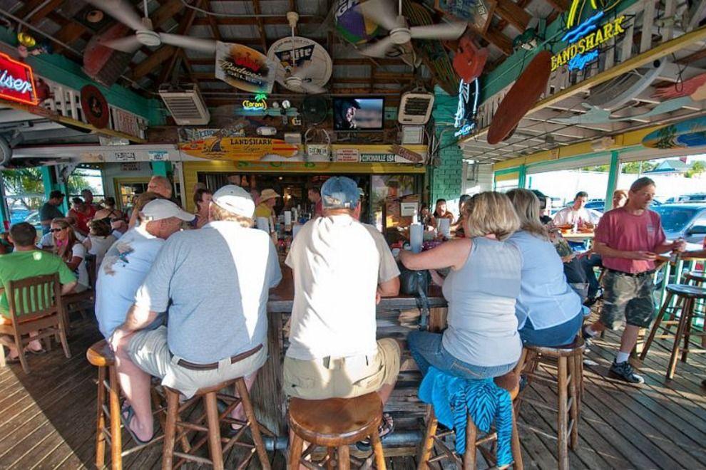 Fort Myers Seafood Restaurants 10best Restaurant Reviews Florida