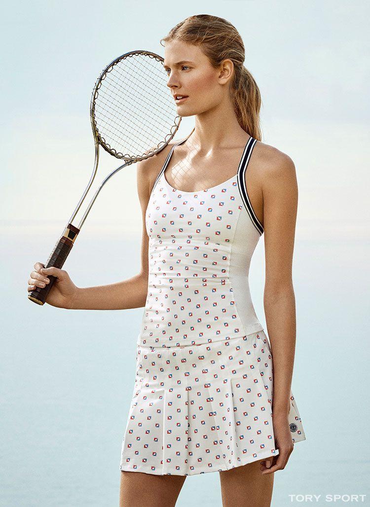 Épinglé sur Tennis