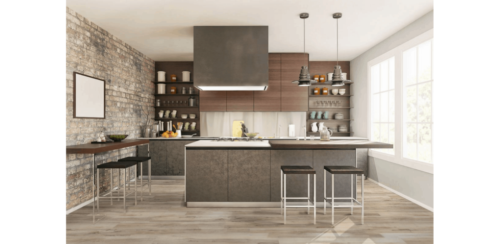 Akadia 12 Mil Spc Rigid Core 7x48 Luxury Vinyl Tile Stoneyard Luxury Vinyl Tile Kitchen Decor Modern Luxury Vinyl Plank