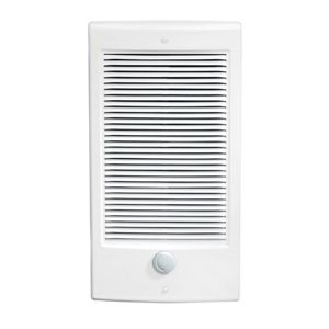Dimplex 1000 Watt 120v Fan Forced Wall Insert Heater Twh1011cw Wall Fans Electric Fan Electric Baseboard Heaters