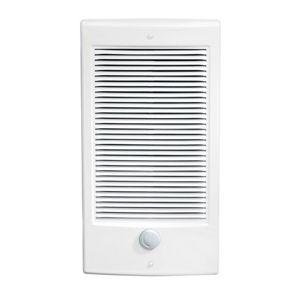 Dimplex 1000 Watt 120v Fan Forced Wall Insert Heater Twh1011cw Wall Fans Electric Fan Electric Baseboard Heaters