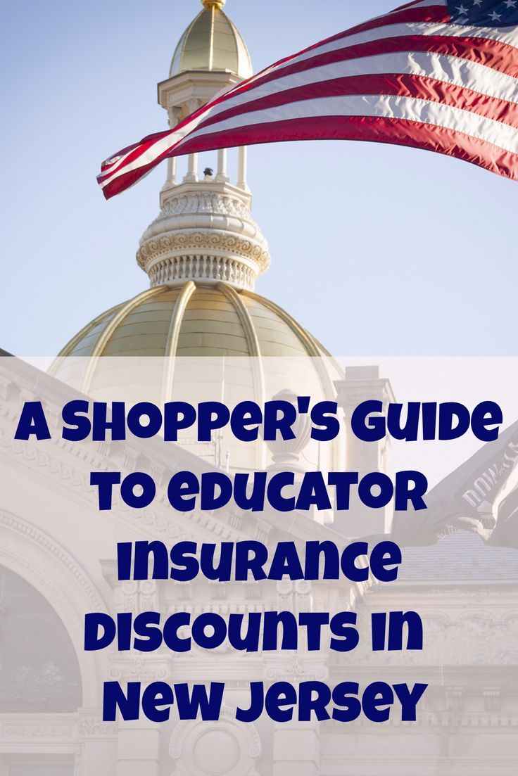 A shoppers guide to educator insurance discounts in new
