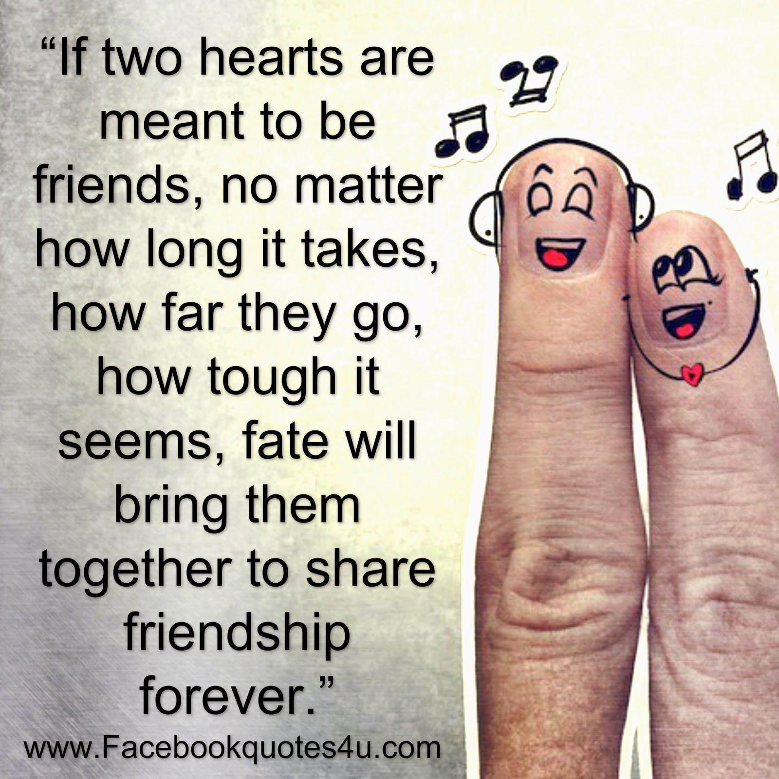 Friendship Quotes, Life Quotes