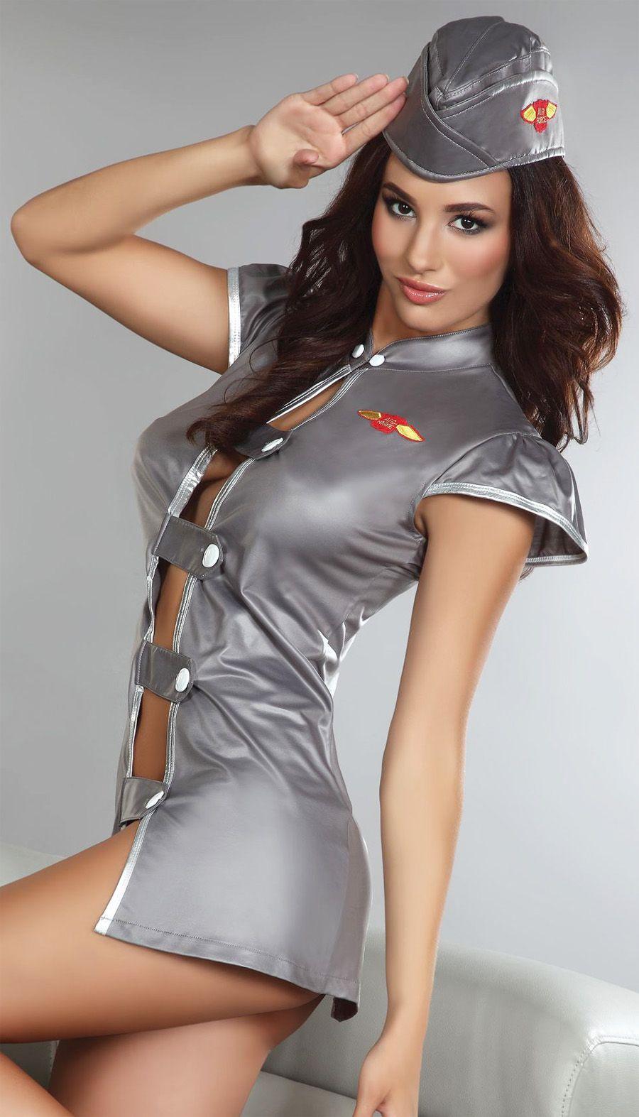 Pin on sexy uniforms