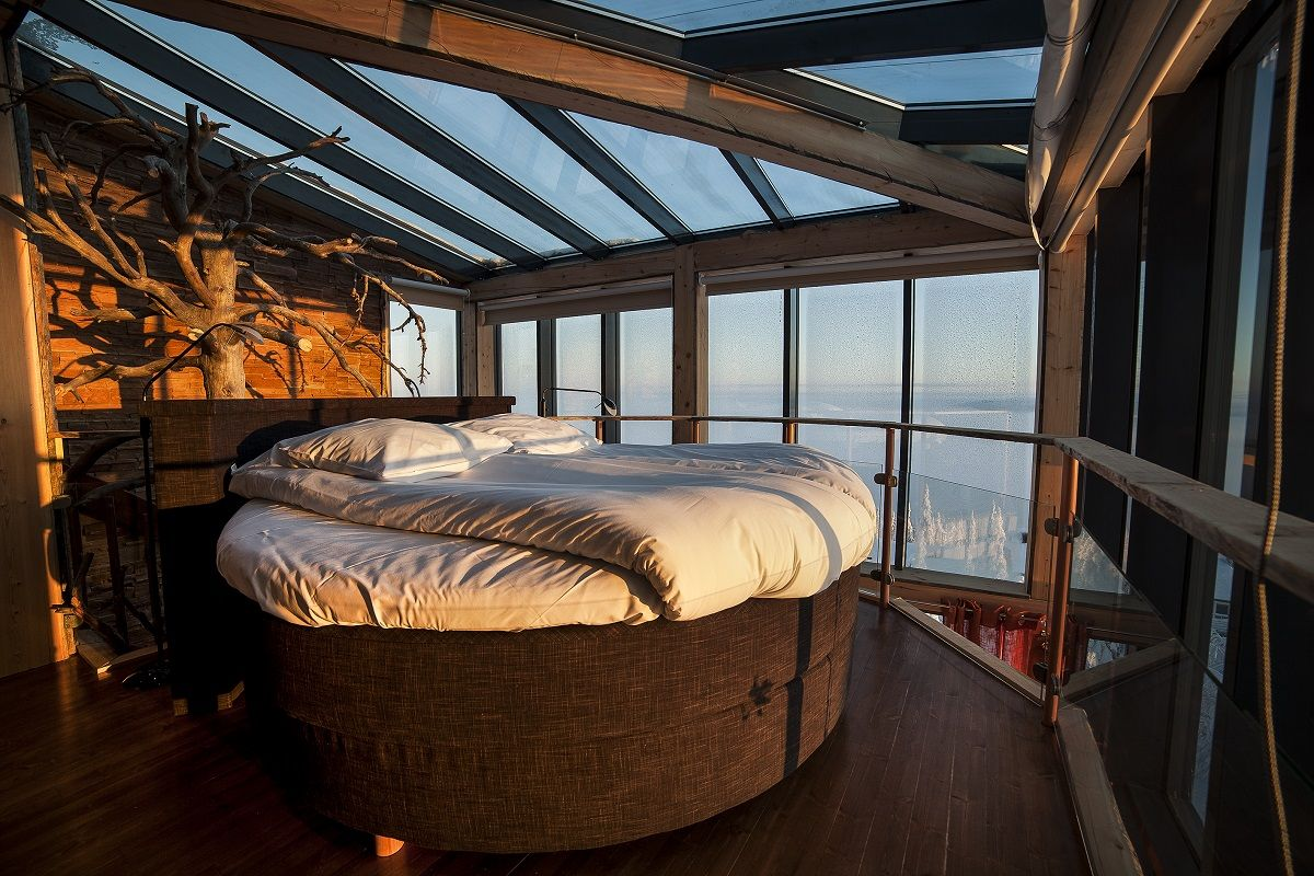treehouse | Luxury Accommodations | Home :) | Pinterest ...