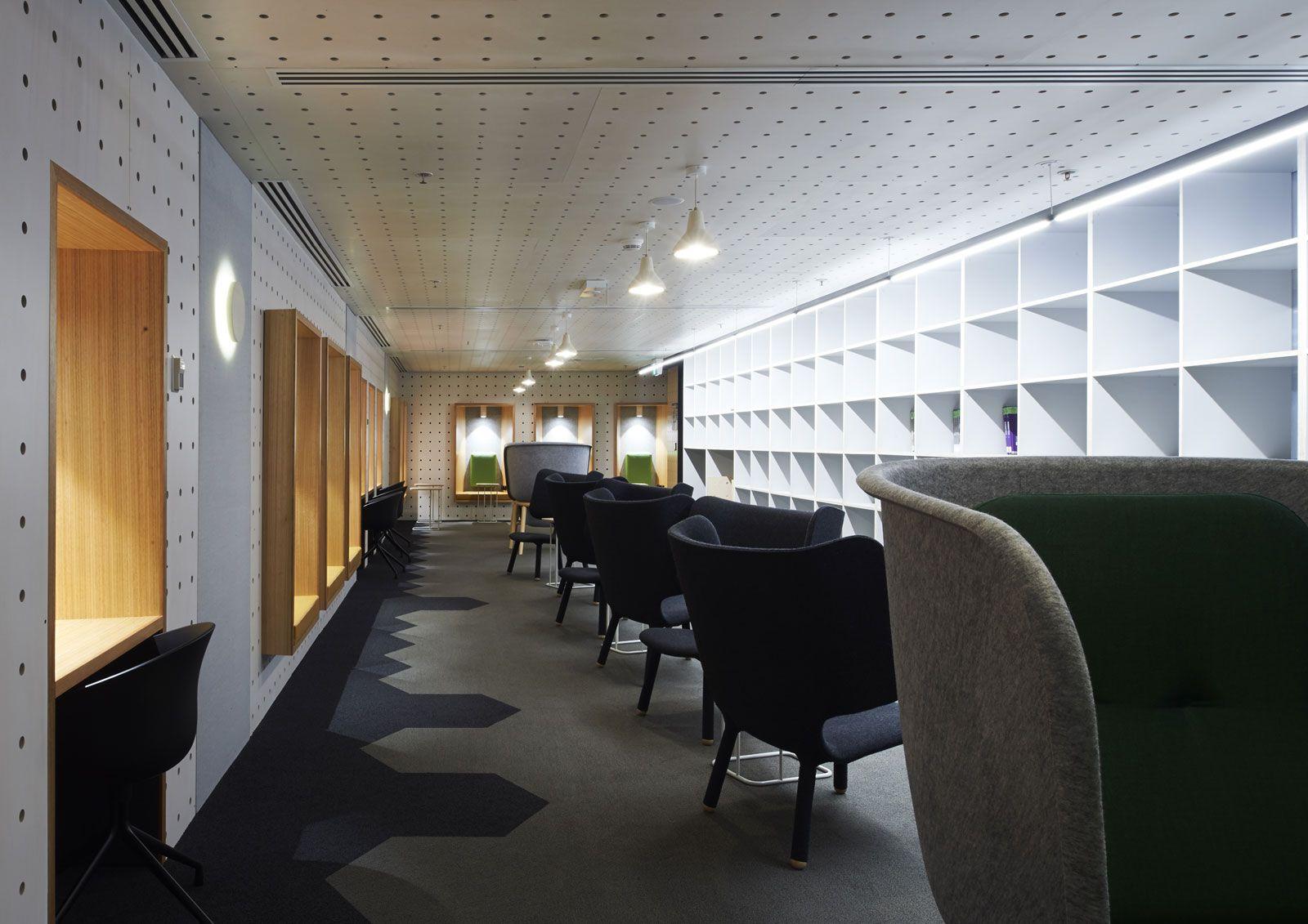 Monash College International Business School by Jackson