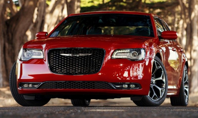 2015 Chrysler 300c And 300s My Style Car Revs Daily 2016