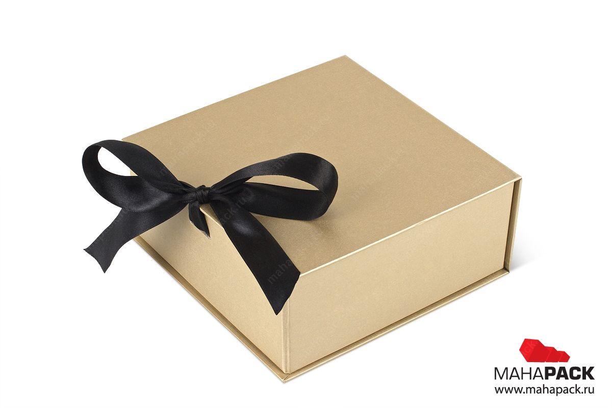 Коробка для подарков миюки бисер купить