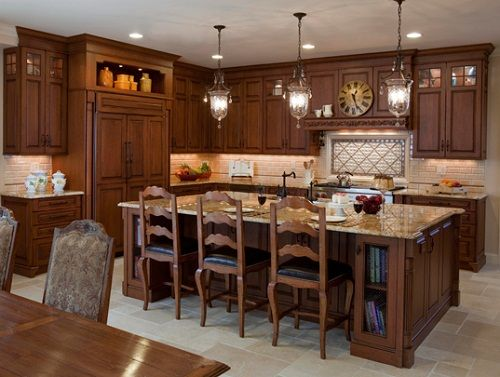 kitchen island ideas Kitchen Island with Dining Table Plan Kitchen
