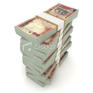 Stacks Of Rupees Search For Stock Photos Illustrations Video Audio And Editorial Hard Money Loans Personal Loans Loan