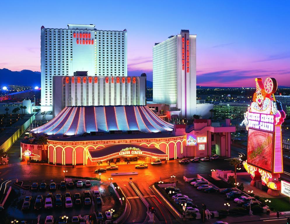 Circus circus hotel casino theme park calle de las