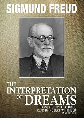 Interpretation Of Dreams Ebook