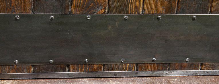 Steel Kick Plates Rustic Barn Door Google Search Rustic Plates Rustic Barn Door Kick Plate