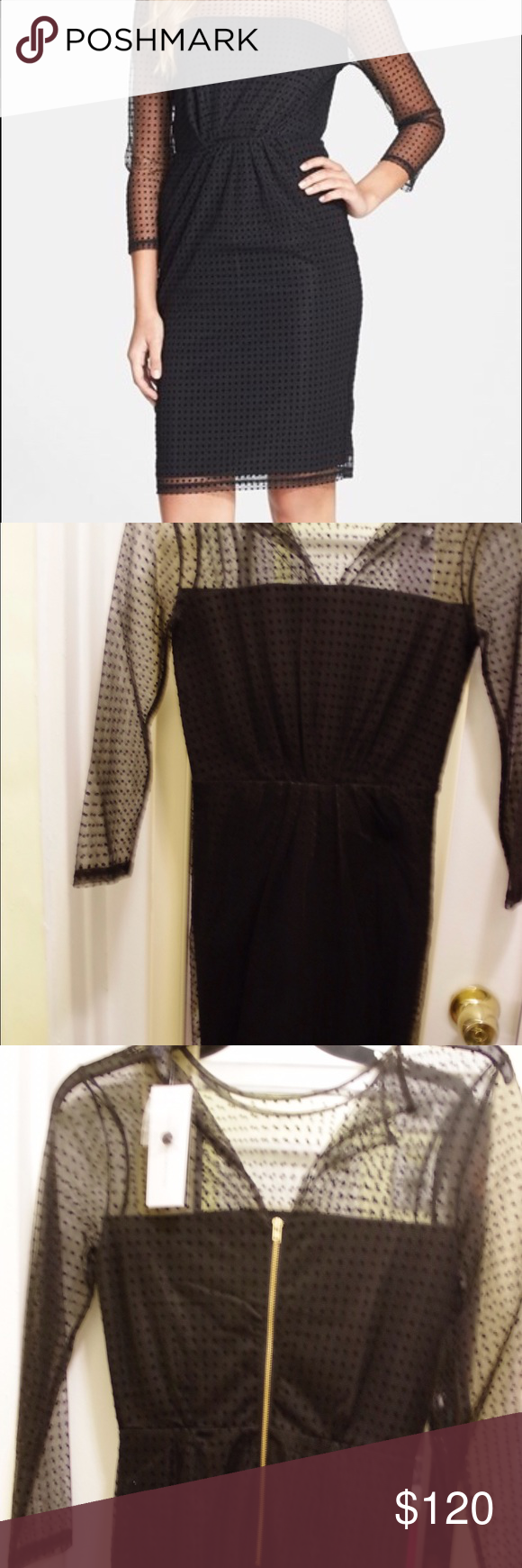 NWT French Connection cocktail dress NWT