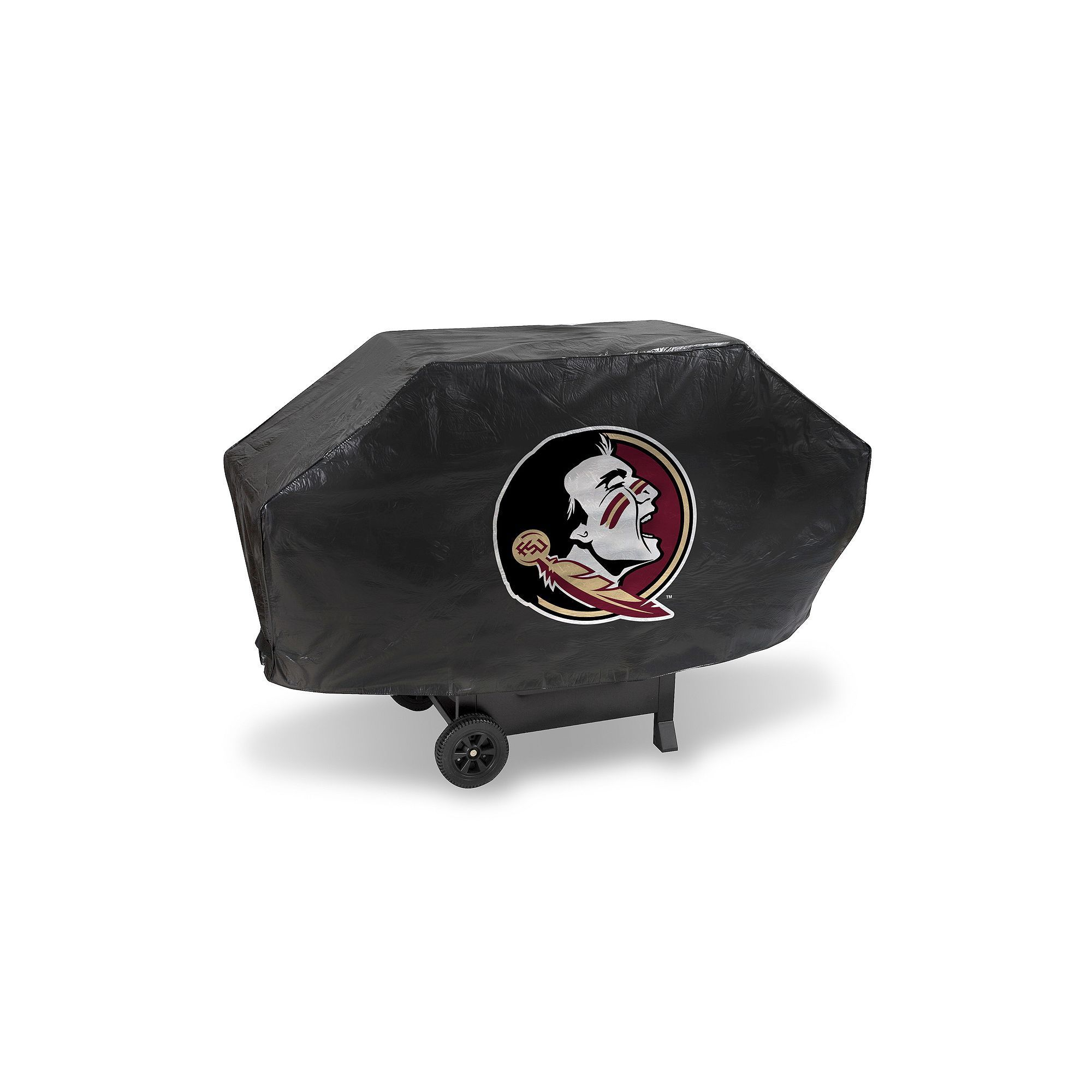 Florida State University Seminoles Deluxe Grill Cover Gas Grill