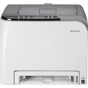 Aficio Sp C242DN Laser Printer by Ricoh  $411 18  Ricoh Aficio SP