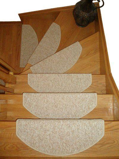 Superieur Classic Carpet Stair Treads, Stair Runners Alternative   Stair Mats