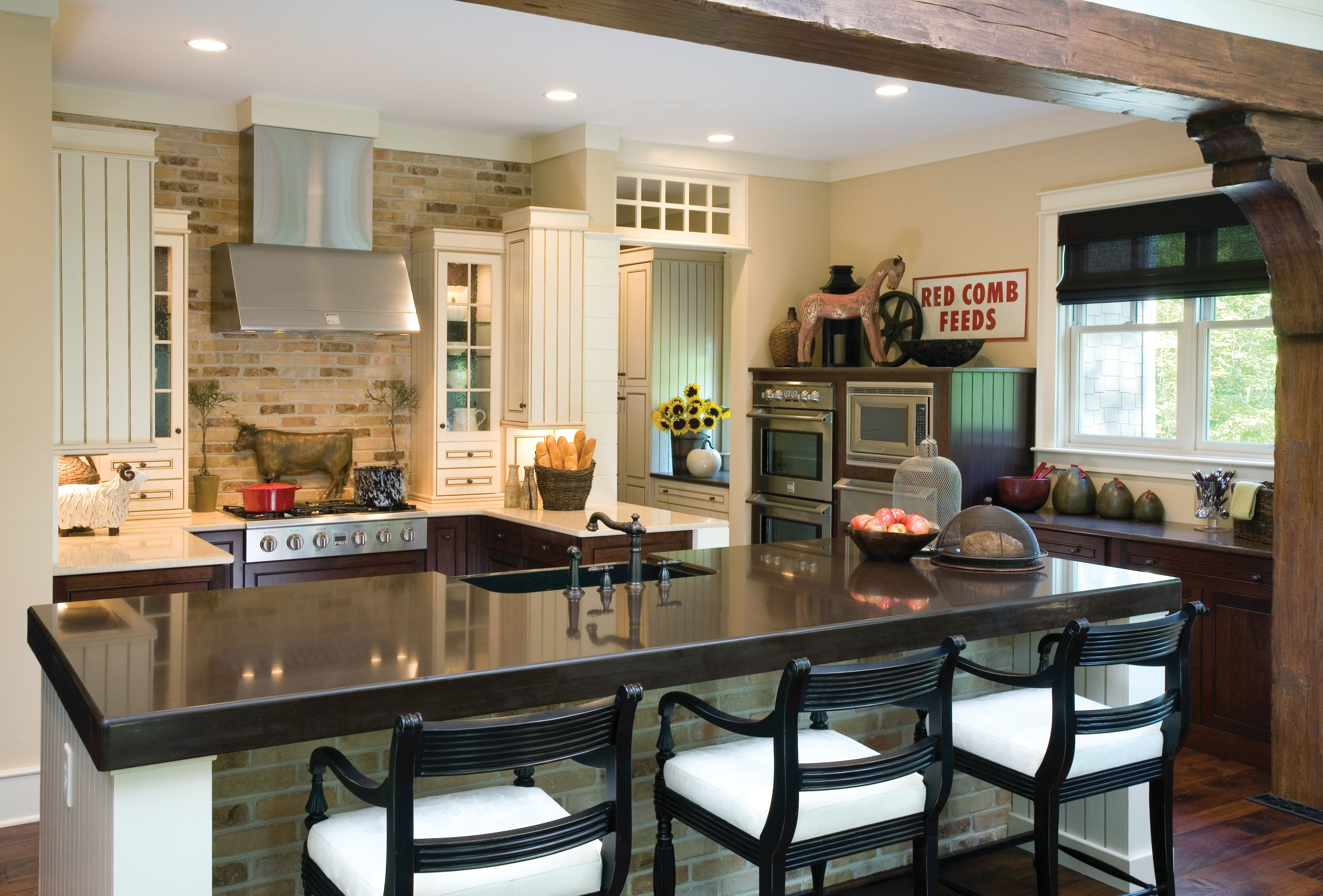 kitchen island designs pictures u0026 photos property brothers