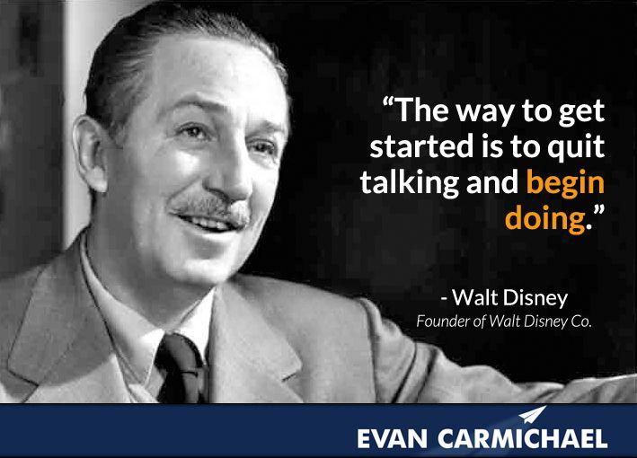 Famous Entrepreneurs Quotes #BeginDoing #Su...