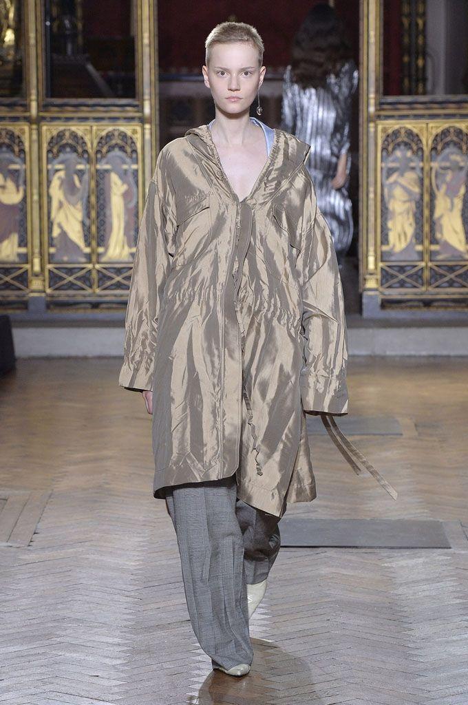 London Fashion Week - Highlights
