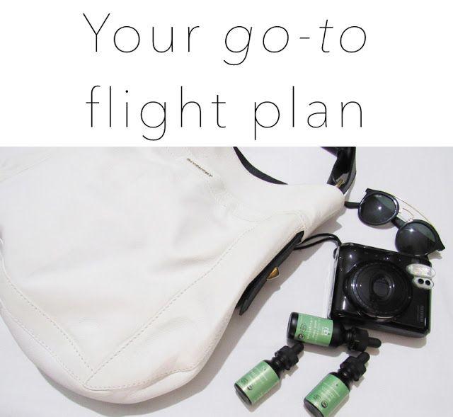 Summer air travel skin survival guide