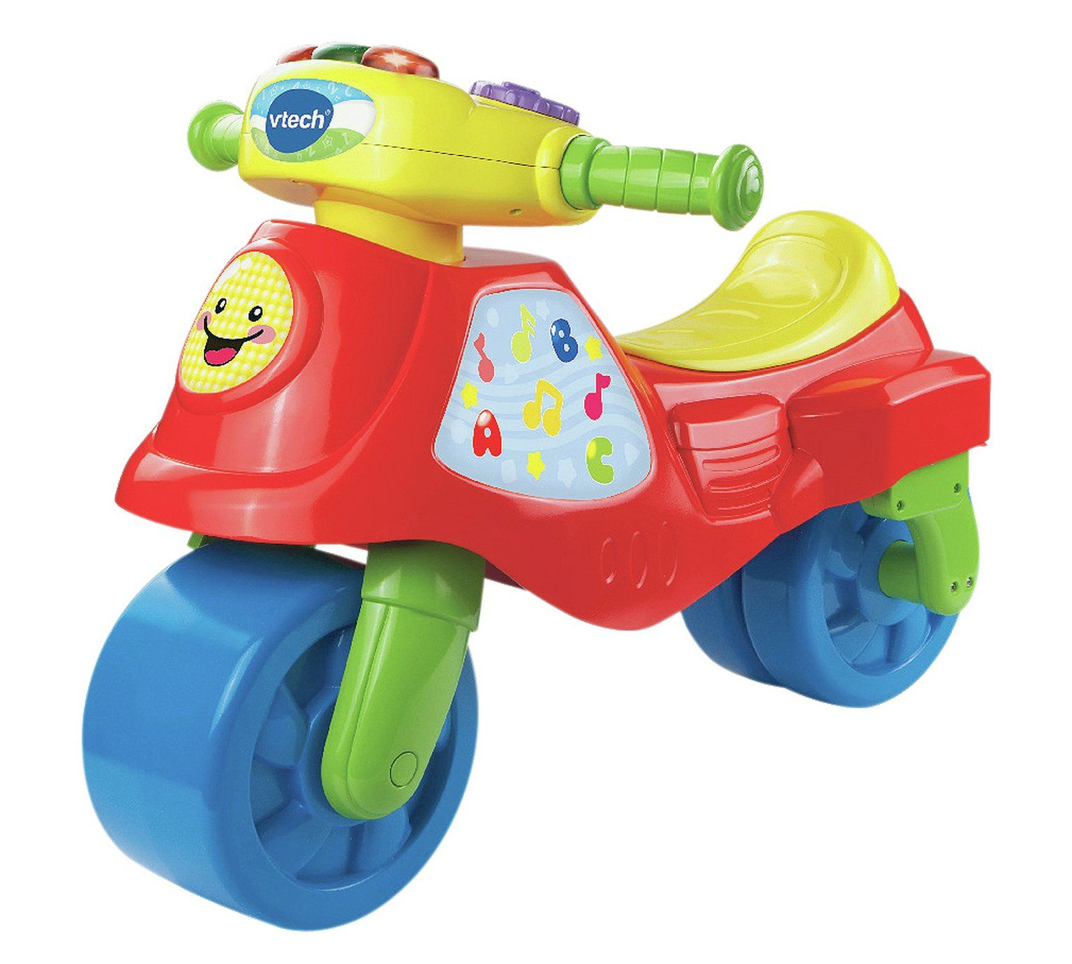 Buy VTech 2 in 1 Trike to Bike at Argos Your line Shop