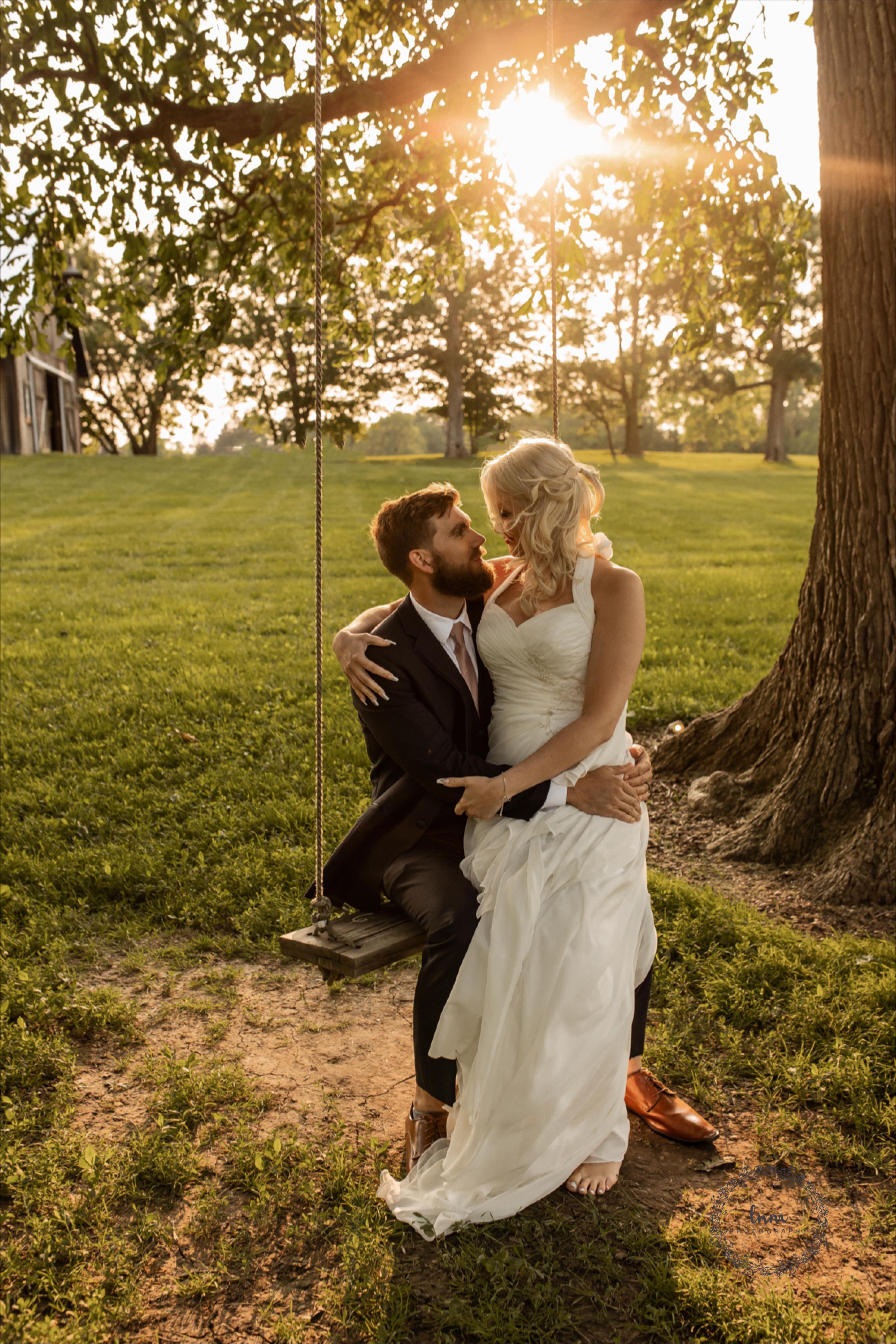 The Barn at Kennedy Farm Wedding - LNM Photography in 2020 ...