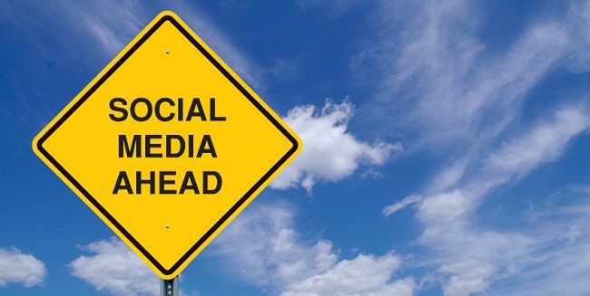 5 areas of #social #media that are about to get seriously #exciting