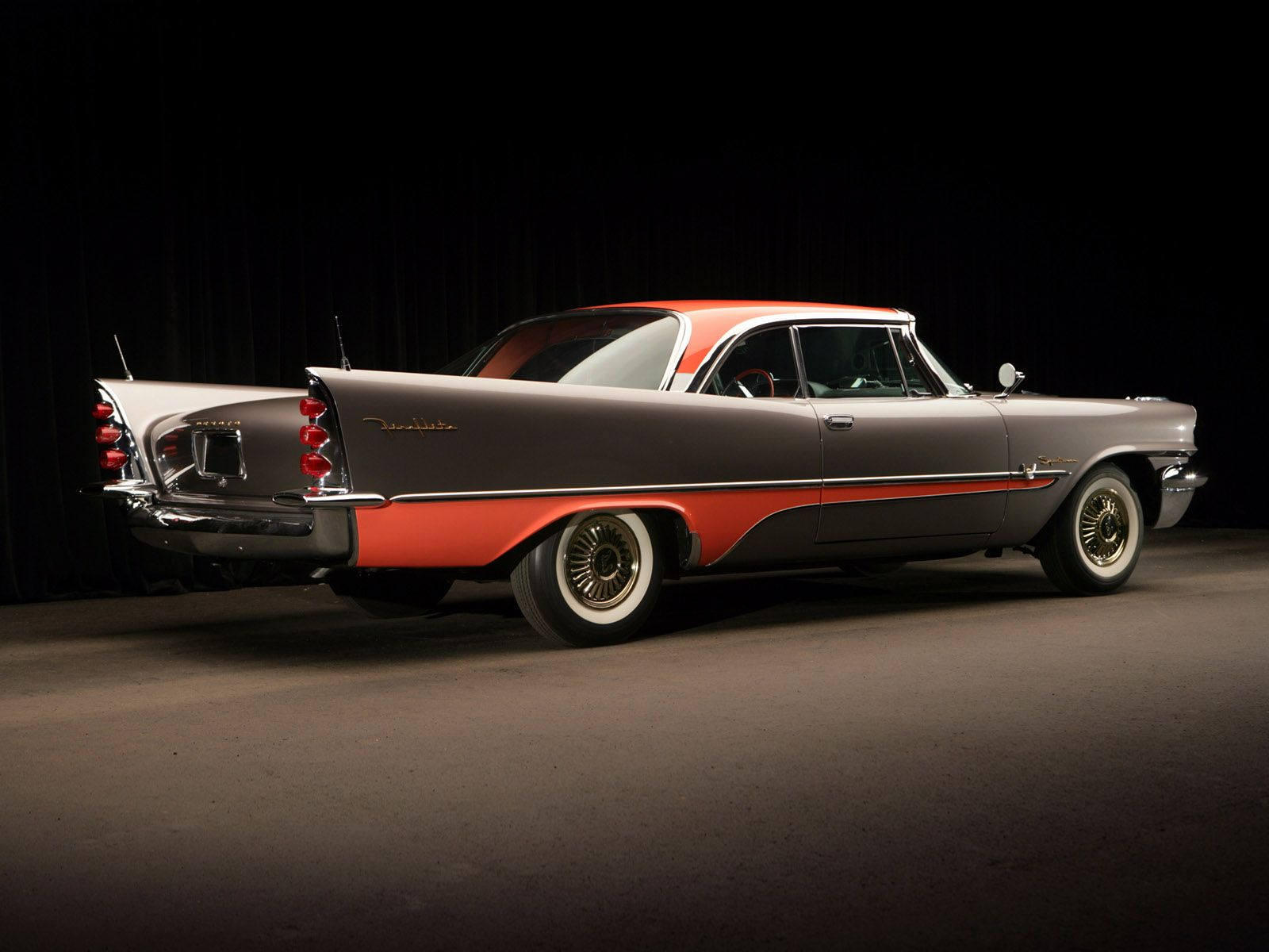 1956 desoto firedome seville 4 door hardtop 1 of 10 - Desoto Fireflite 2 Door Hardtop 1957 Chrysler Desoto Pinterest Cars And American Classic Cars