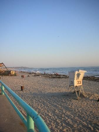 Mission Beach, San Diego - I love this beach we visit twice a year. Great Times.