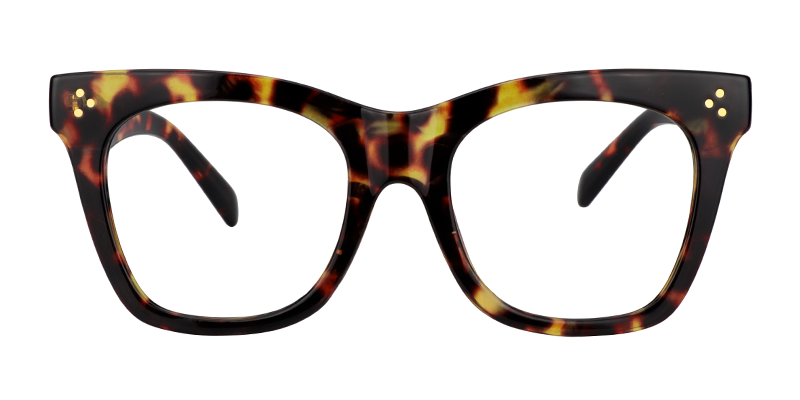 2d55644c254 Gordon Rectangle Tortoise Glasses FP0885-01 in 2019