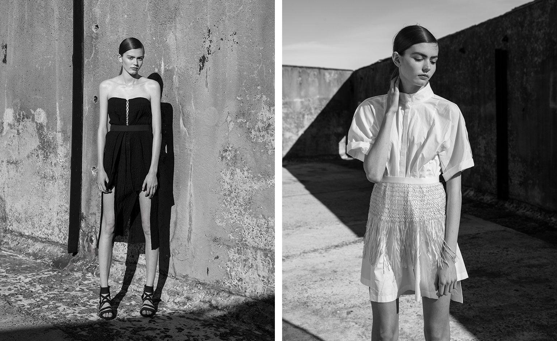 Sustainable style: Kit Willow Podgornik returns to fashion with new label, KitX | Fashion | Wallpaper* Magazine