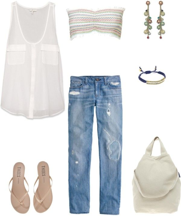 """""""Untitled #307"""" by amy-devito-haustetter on Polyvore"""