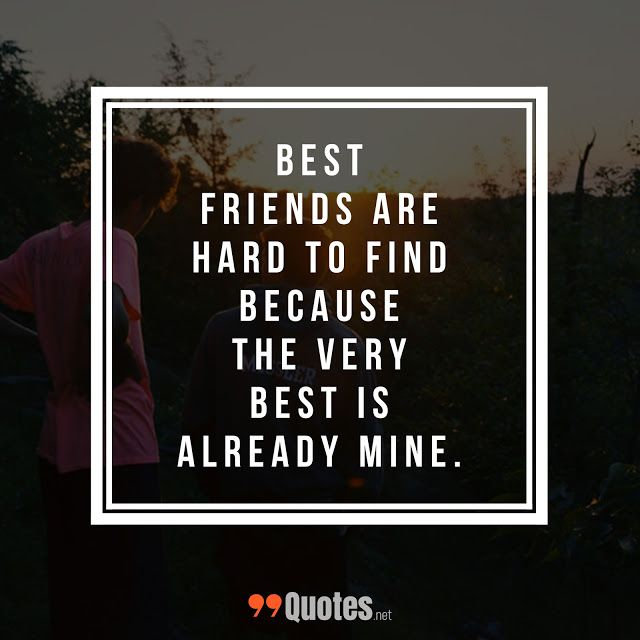 99 Cute Short Friendship Quotes You Will Love [with images ...
