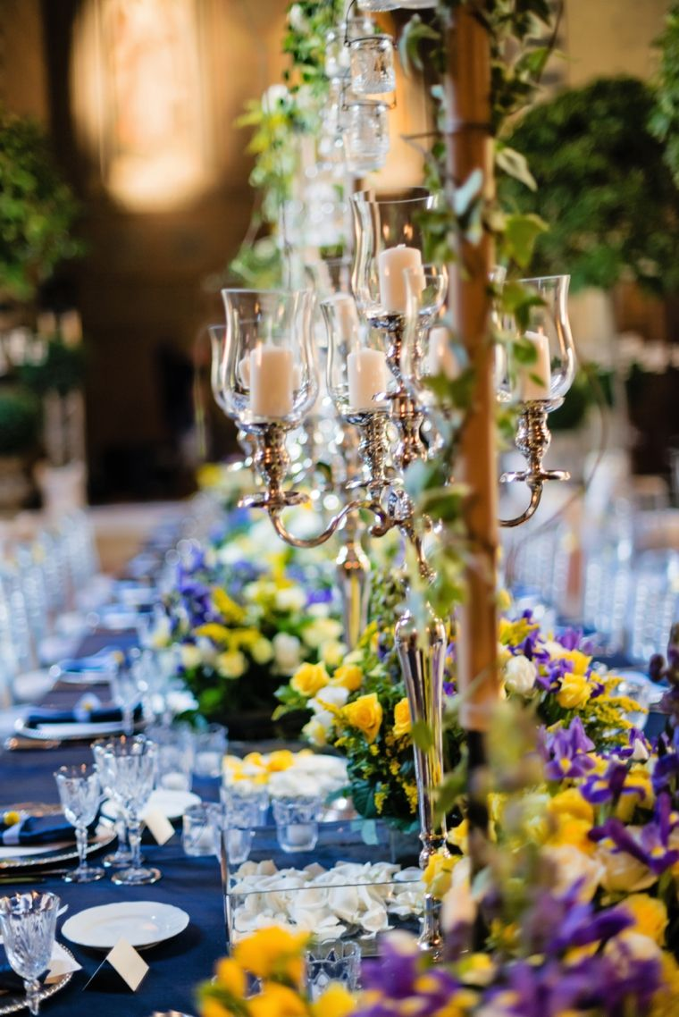 A Romantic & Modern Wedding In Italy   The Table   Italy ...