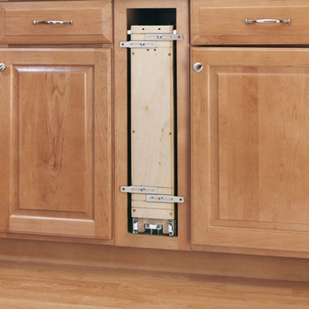 Base Cabinet Pullout Organizers Rev A Shelf 448 Series In 2019